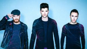 THE SCRIPT เปิดตัวอัลบั้มใหม่ 'NO SOUND WITHOUT SILENCE'