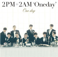 2PM + 2AM 'One D..